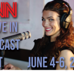 Register Your Podcast