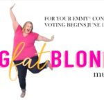"""Vote For """"My Big Fat Blonde Musical"""""""