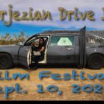 Jorjezian Drive In Film Festival 2021