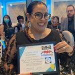 Cynthia Garcia Williams Wins the Dream Magic Studios Award 2021